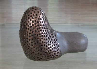 Keramik, 27 x 37 cm