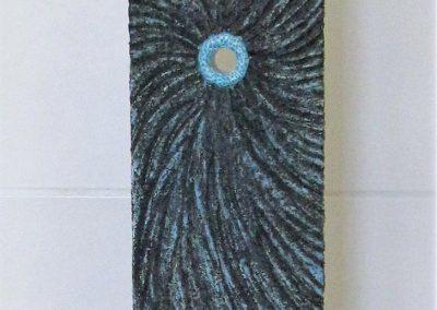 Keramik, 45 cm